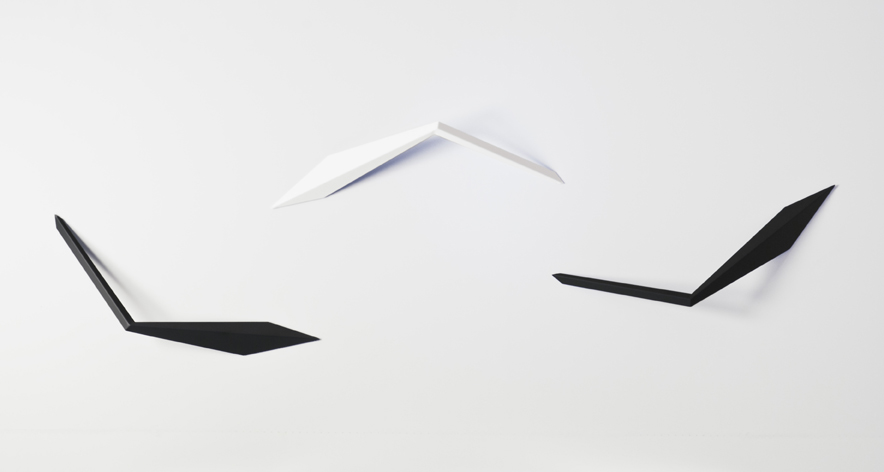 STEALTH WALL LIGHT 01